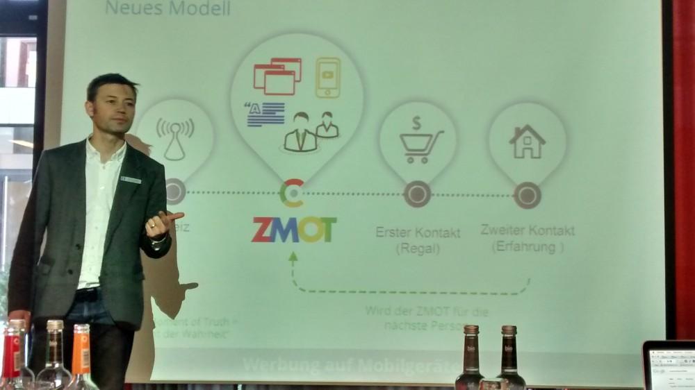 Google Adwords Academy in München