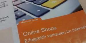 Online Shops –  Erfolgreich verkaufen im Internet