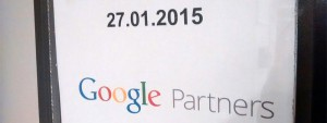 Google Partner Siegel Training –  Köln