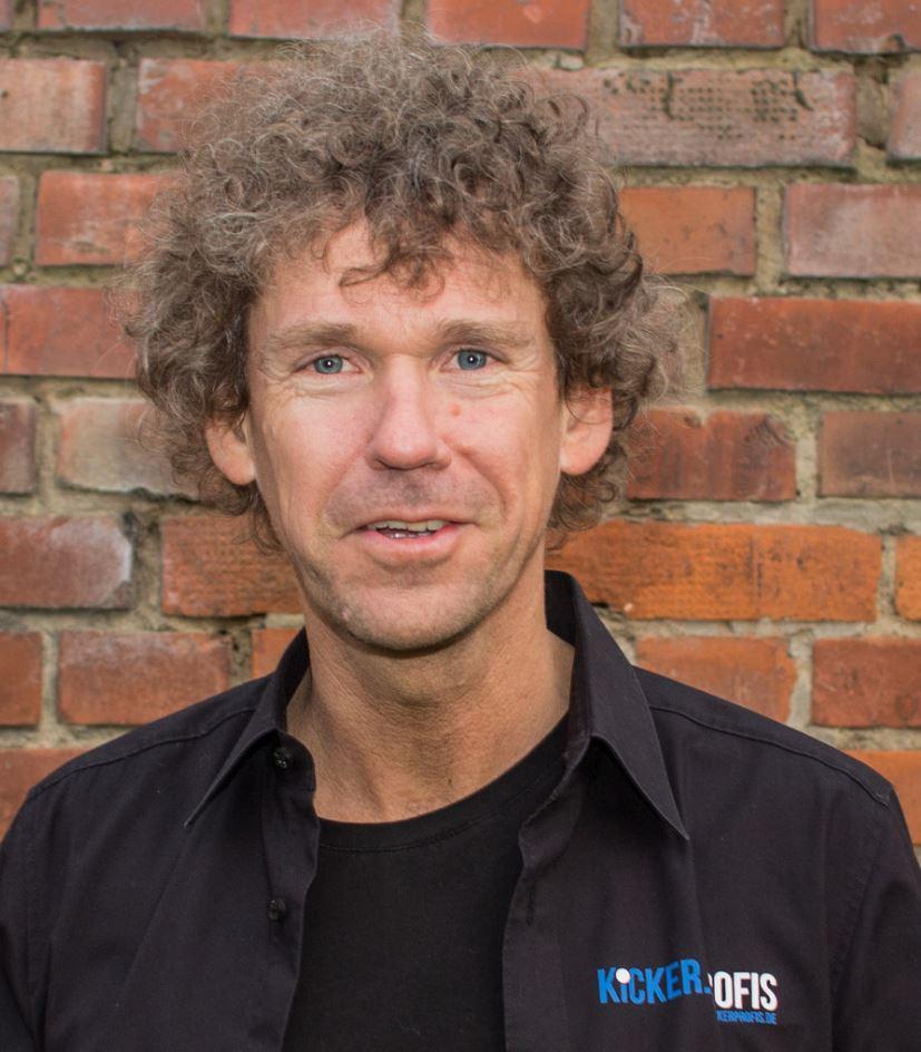 Frank Dörrie