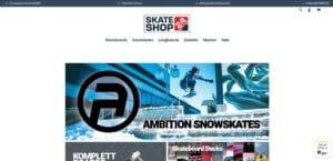 SkateShop24.de